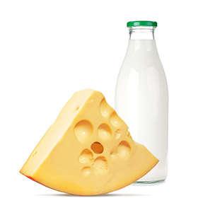 Pieno gaminiai(40 akcijų!)