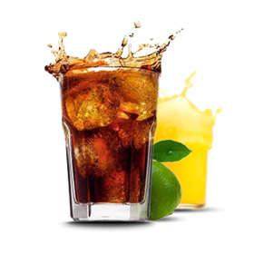 Nealkoholiniai gėrimai (26 akcijos!)